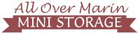 All Over Marin Mini Storage