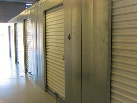 Sausalito Mini Storage, Marin County