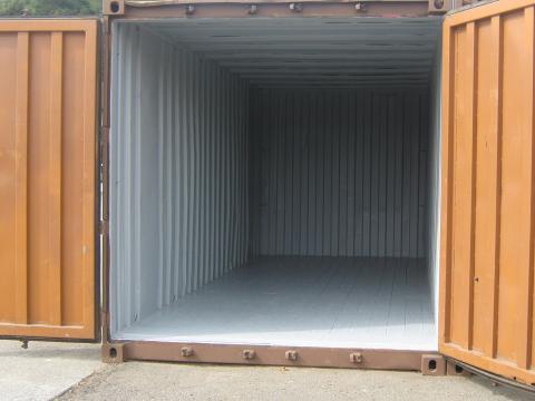 Corte Madera Mini Storage
