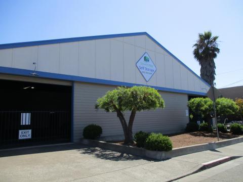 San Rafael Storage