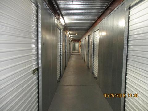 San Anselmo storage facility - All Over Marin Mini Storage