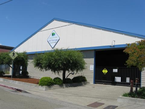 Marin County Self Storage